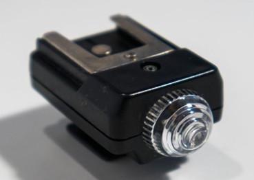 Светосинхронизатор для фотовспышки