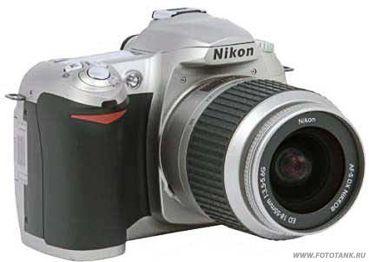 Что такое динамический диапазон фотоаппарата