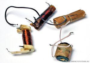трансформаторы поджига